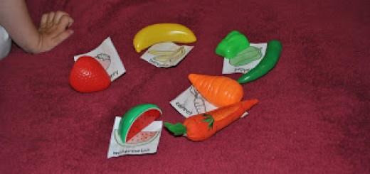 fruct sau leguma