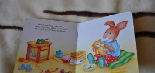 Guten Appetit, kleiner Hase!, carte second-hand 1 CARTI PENTRU COPII28 JUN, 2012 Guten Appetit, kleiner Hase!