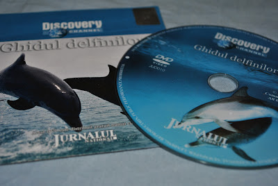 ghidul delfinilor