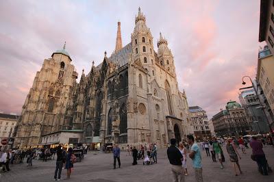 Catedrala Sf. Stefan, Viena