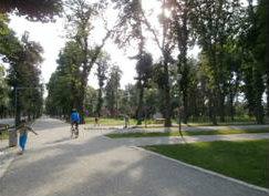 Cluj Napoca, Parcul Central