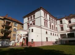 Cluj Napoca, Centrul Cultural Britanic