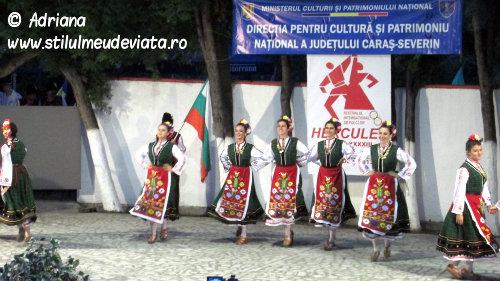 Artişti din Bulgaria