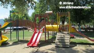 parc din orsova