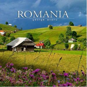 romania, album de buzunar