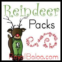 Reindeer Pack