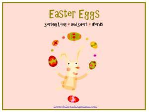 EasterEggs-cover