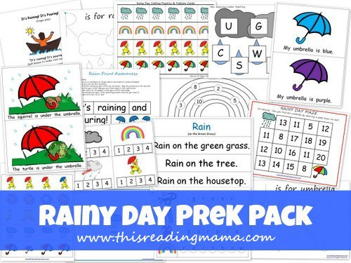 Rainy-Day-PreK-Pack