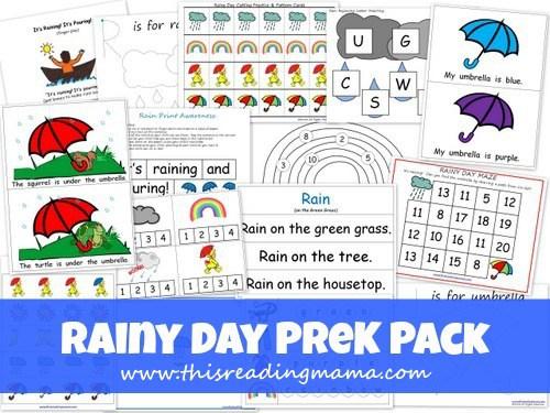 Rainy-Day-PreK-Pack