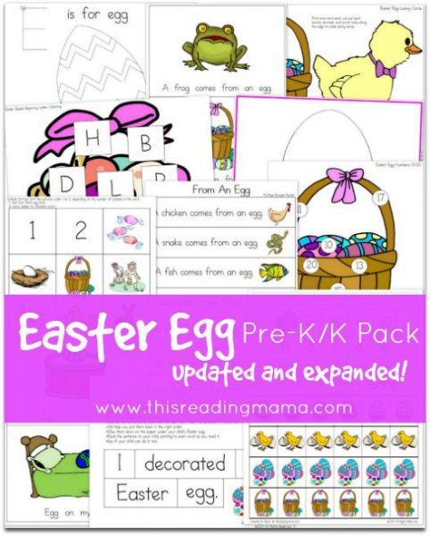 Updated-Easter-Egg-PreK-K-PackUpdated-Easter-Egg-PreK-K-Pack
