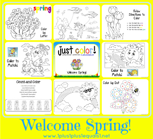 Welcome_Spring_Coloring_Fun