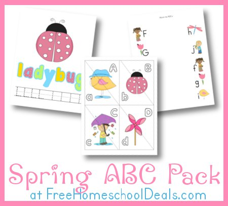 spring abc pack