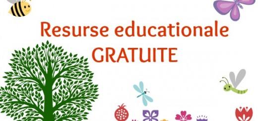 resurse educationale gratuite