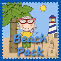 Beach Pack