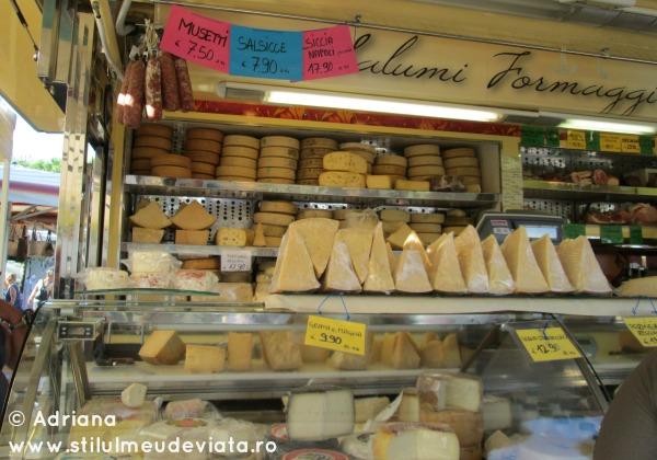 Piata din Bibione, Italia