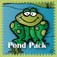 Pond Pack