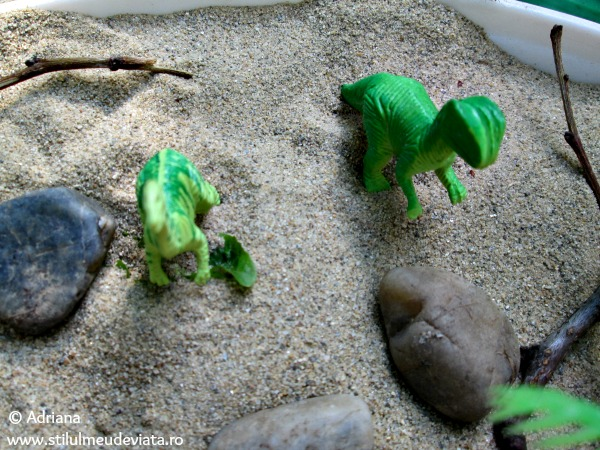 epoca dinozaurilor