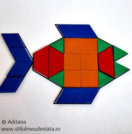 peste tangram
