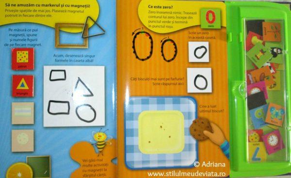 Ne pregatim de orele de matematica, editura Prut