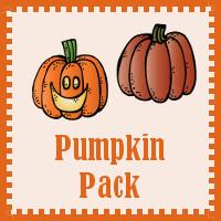 Pumpkin Pack