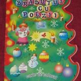Bradutul cu poezii, editura Erc Press