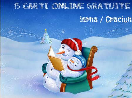 carti online gratuite