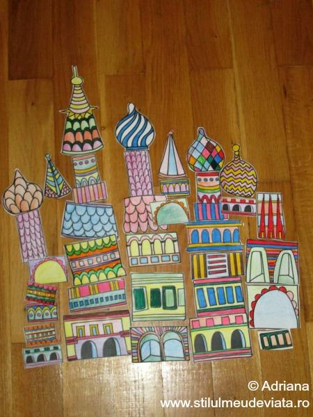 catedrala sf vasile din moscova
