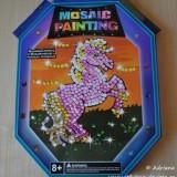 calut, set mosaic painting