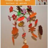 ghirlanda - decoratiune de toamna