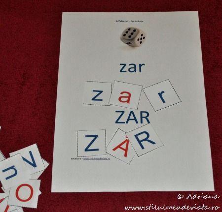litera Z, zar