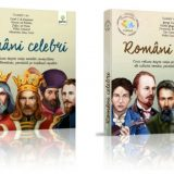 Romani celebri, editura Gama