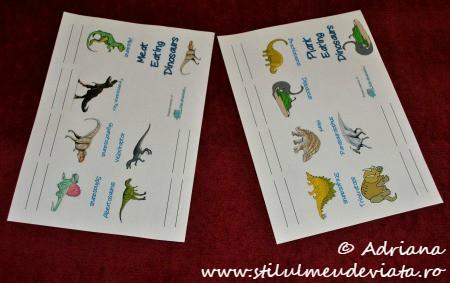 dinozauri carnovori dinozauri ierbivori