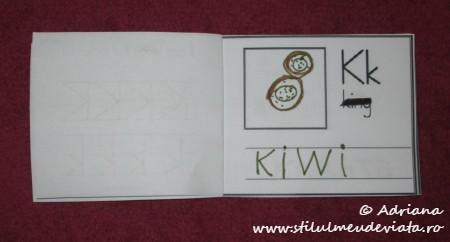 K de la KIWI