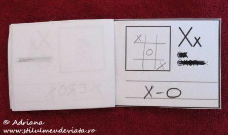 X de la jocul X-0