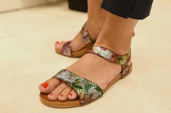 sandalele perfecte pentru aceasta vara