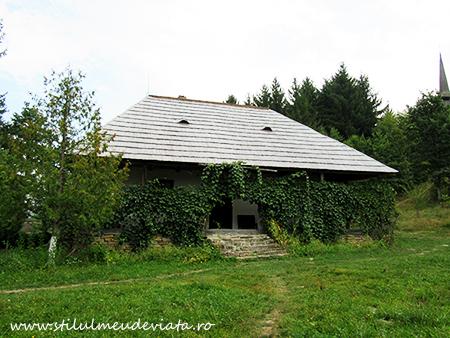 Casa Hodor-Pop, Bârsana, Valea Izei