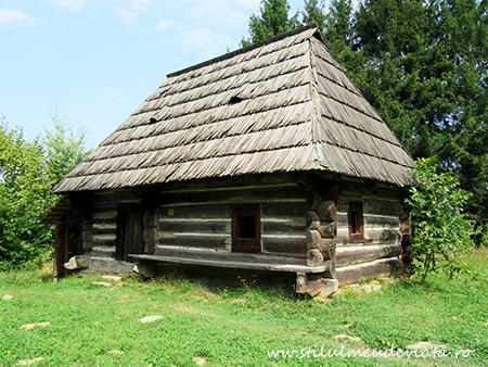 Casa ucraineană
