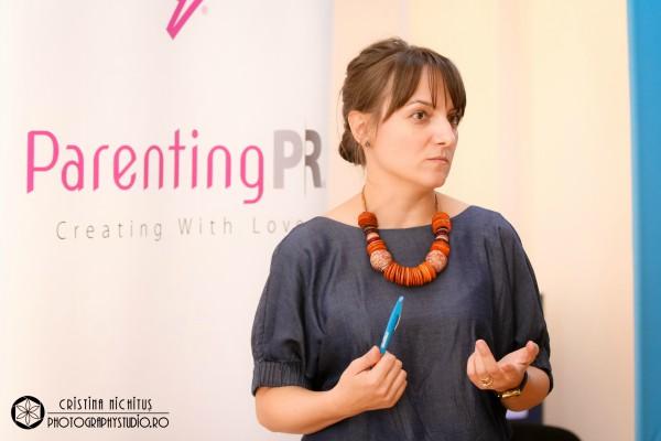 DigitalParentsTalk-Lavinia Pavel, prezentarea SEO