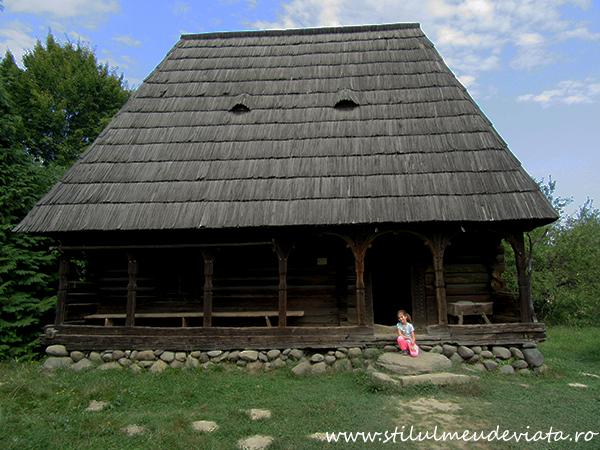 Muzeul Satului Maramuresan