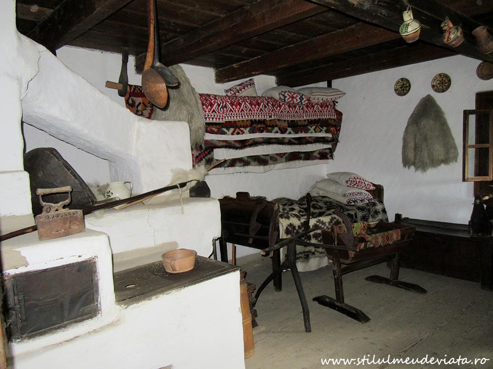 Muzeul Satului Maramureșan