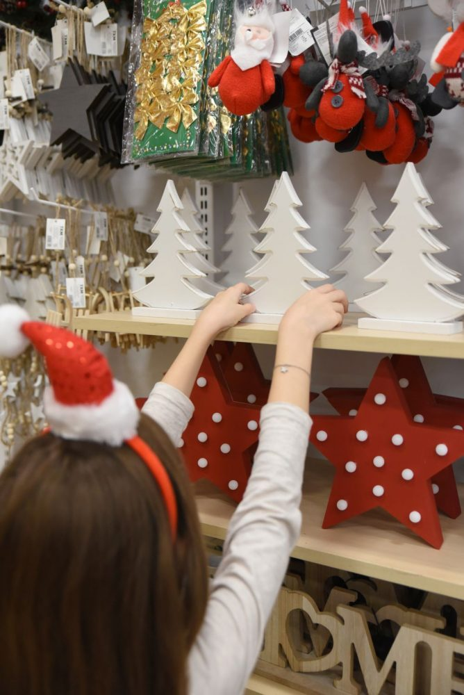decorațiuni de Crăciun pentru casă