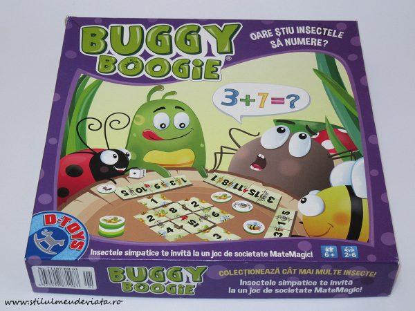 joc Buggy Boogie