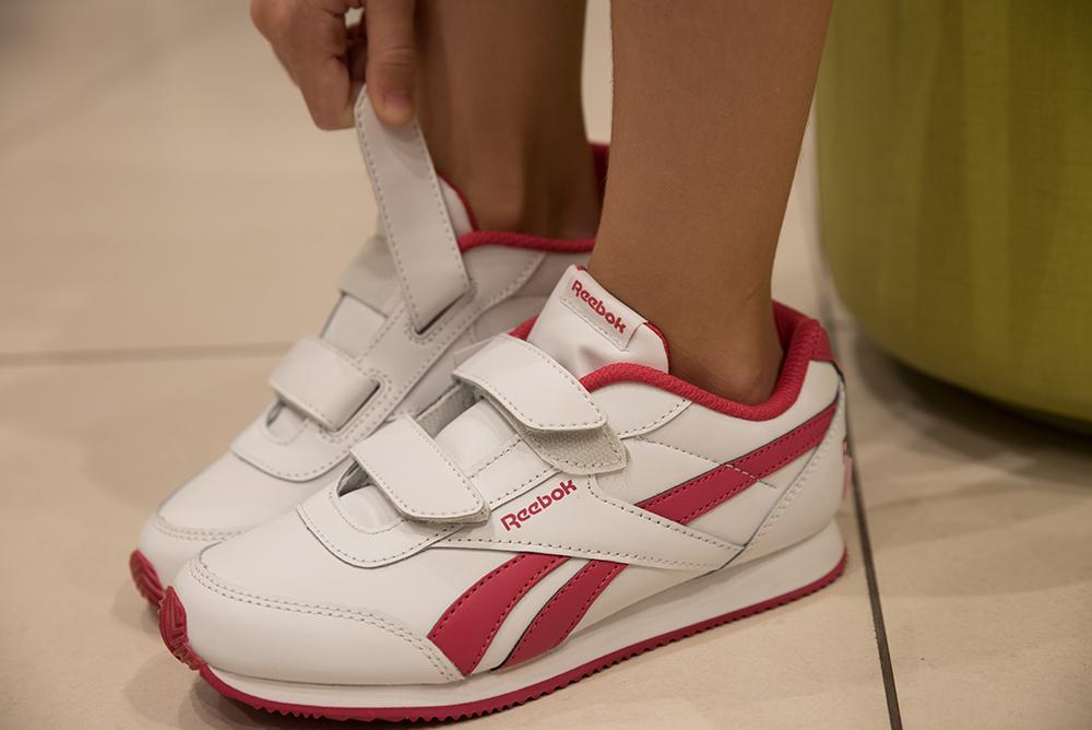 pantofi sport Reebok pentru fete