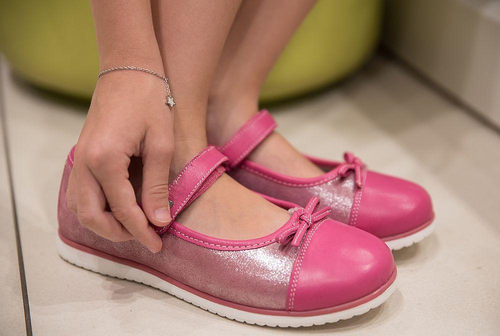 balerini roz Lasocki Kids