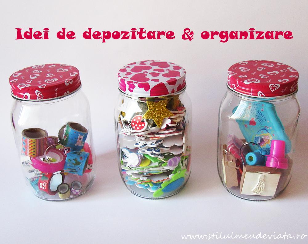 Idei de organizare și depozitare în camera copilului