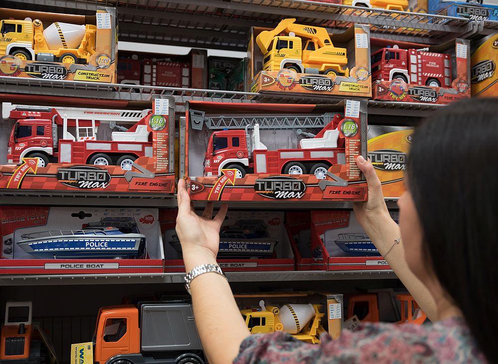 mașini de jucărie