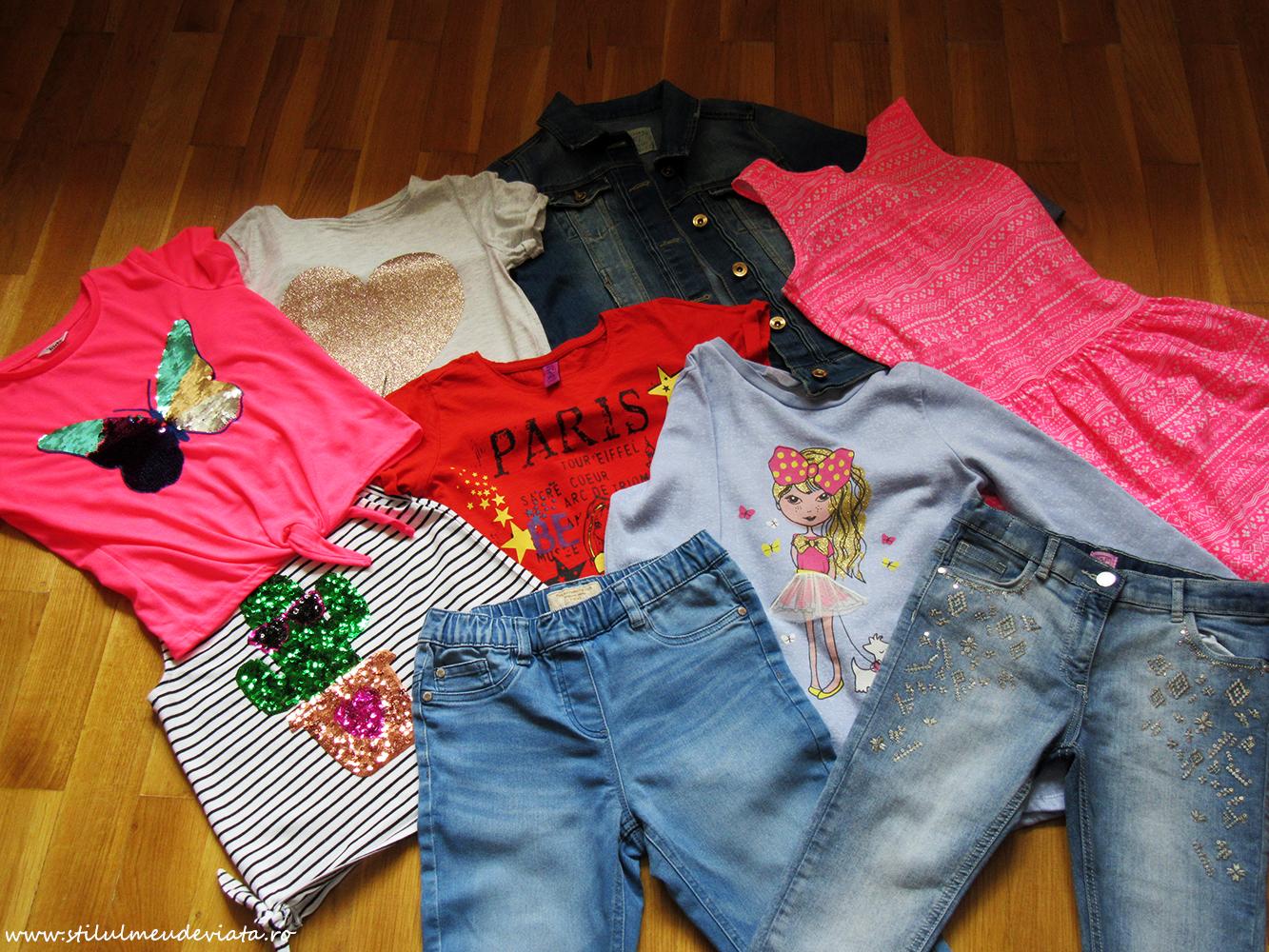 haine pentru copii, kidlet