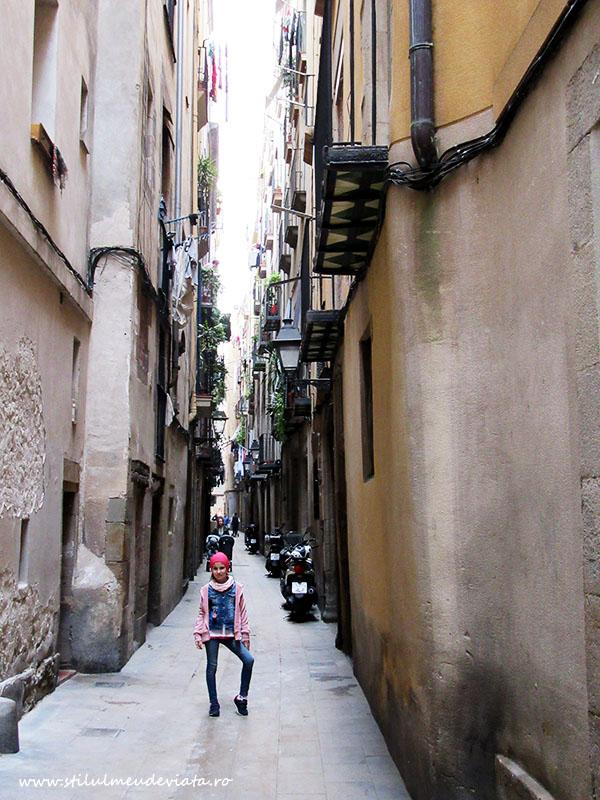 Cartierul gotic, Barcelona