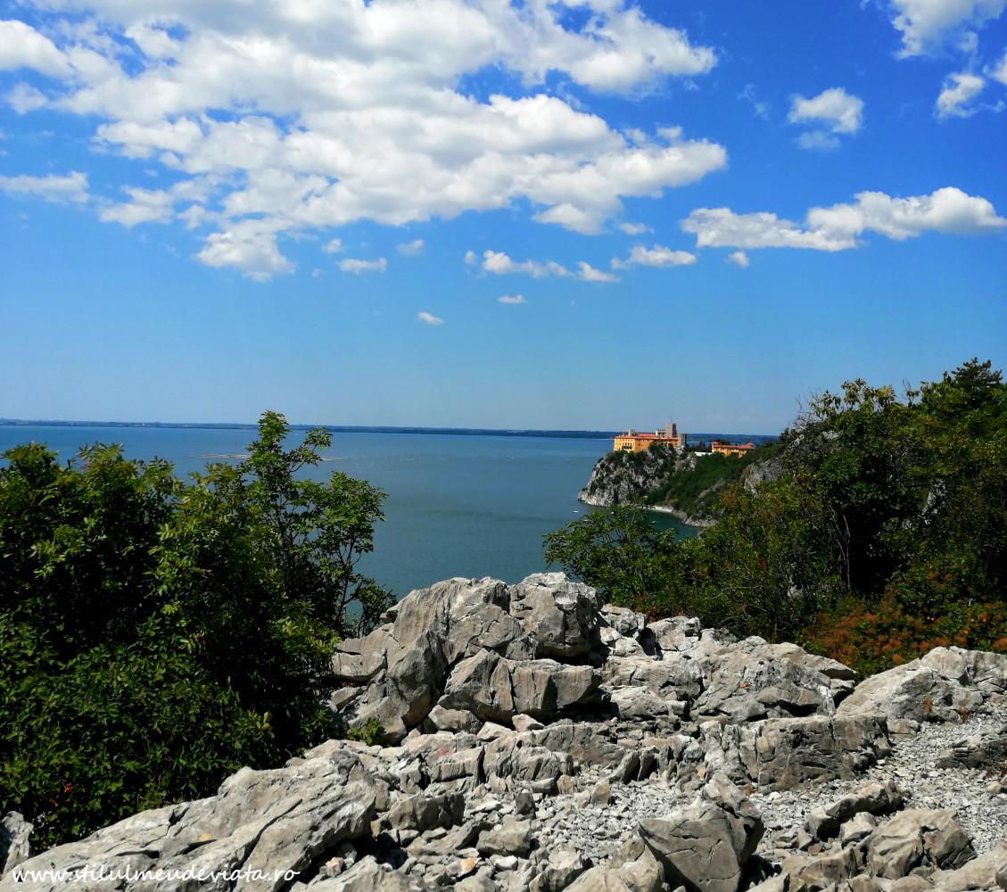 Rilke Trail, Italia