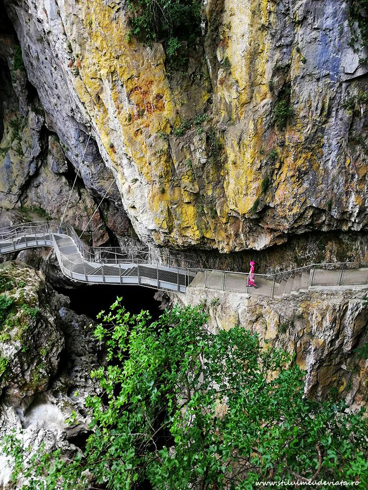 peștera Skocjan, Slovenia
